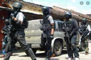Densus 88 Tangkap 1 Terduga Teroris JAD di Bogor