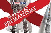 Berantas Premanisme