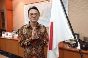 Dubes Jepang untuk RI Sebut Pertemuan 2+2 Bahas Pertahanan dan Keamanan Negara