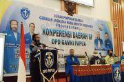 Ketum GAMKI: Penyelesaian Konflik di Papua Harus dengan Cara Damai