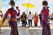 La Nyalla: Kalbar Tak Boleh Bergantung Listrik dari Malaysia