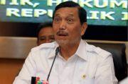 Luhut Sebut Munculnya COVID-19 Varian Baru di Indonesia Kesalahan Bersama