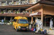 Kasus Covid-19 Melonjak, Fadli Zon Usul Berlakukan Jam Malam di Jakarta
