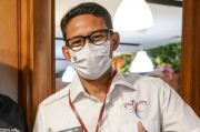 Genjot Pemulihan Pariwisata, Sandiaga Berencana Bangun Travel Pattern