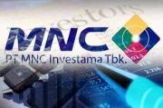 MNC Investama Bidik Peningkatan Laba dan Pendapatan 15-20 Persen di 2021