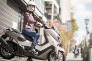 Penting bagi Wanita, Ini Panduan Safety Riding Bersepeda Motor