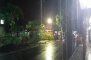 Manado Hujan Lebat, Dampak dari Sirkulasi Eddy Tepat di Wilayah Sulut