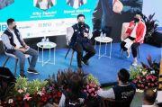 BUMN Muda Diresmikan, Komunitas Talenta Muda untuk Dorong Transformasi BUMN