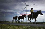 Masih Lelet, Pengembangan Energi Terbarukan Harus Serius Digeber