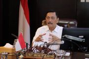 Semprot Importir Alkes, Luhut Singgung Soal Penghematan Rp300 Triliun