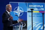 Biden: Putin Cerdas, Tangguh dan Musuh yang Layak!