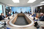 G7 Tegaskan Komitmen Lindungi Bumi dan Tingkatkan Akselerasi Pertumbuhan Hijau Global