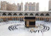 Kuota Cuma 60.000 Jamaah, Lebih 450.000 Orang di Arab Saudi Sudah Daftar Haji