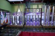 Mengejutkan, Iran telah Produksi 6,5 Kg Uranium Pengayaan 60%