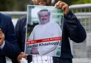 Investigasi Yahoo: Tim Algojo Khashoggi Mampir Kairo Angkut Narkoba Mematikan