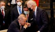 Erdogan: Masalah AS-Turki Dapat Diselesaikan setelah Bertemu Biden