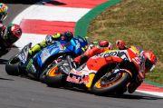 Sampai Pulih 100%, Marc Marquez Tidak Akan Nyaman di Atas Motor