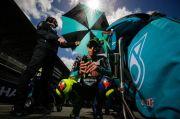 Rossi yang Tak Lagi Bisa Bersenang-senang di MotoGP
