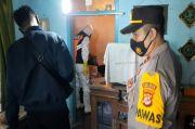 Tangis Pecah di Tasikmalaya, Wanita Lansia Ditemukan Tak Bernyawa Dalam Kamar