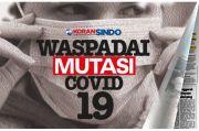 Curigai COVID-19 Varian Delta, Ridwan Kamil Imbau Warga Jabar Perketat Prokes
