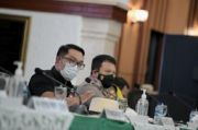 Buntut dari Libur Panjang, Gubernur Ridwan Kamil: Bandung Raya Siaga 1 COVID-19