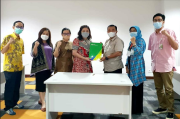 Lindungi Pekerja Rentan, BPJamsostek Surabaya Darmo Perluas GN Lingkaran