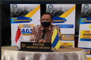 350 Siswa Pemegang Kartu Indonesia Pintar Lolos SBMPTN di Unair