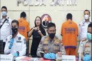 Polda Jatim Gagalkan Penyelundupan 30.000 Benih Lobster di Tulungagung