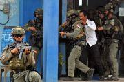 Dubes AS Disandera Teroris, Taifib dan Marinir Amerika Lakukan Serangan Mematikan