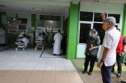 Ganjar Tambah Ngamuk, RSUD Kartini Lamban Urus Jenazah Pasien COVID-19