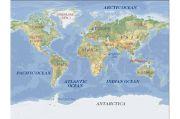 Mendapat Pengakuan Ilmuwan, Kini Bumi Resmi Memiliki Lima Samudera