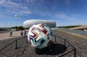Susunan Pemain Prancis vs Jerman Benzema Masuk Starting Line-up