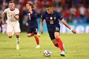 Walau Dua Gol Dianulir Wasit, Prancis Tetap Kalahkan Jerman