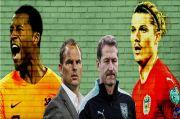 Preview Belanda vs Austria: Jangan Bereksperimen Frank de Boer!