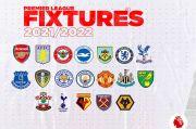 Liga Inggris Umumkan Jadwal 2021-2020, Man City Jumpa Tottenham Hotspur di Pekan Perdana