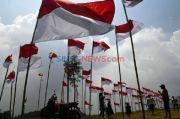 Instansi Pemerintah Diimbau Perdengarkan Lagu Indonesia Raya dan Baca Teks Pancasila Mulai 1 Juli