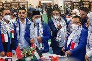 Masuk Akal PAN Intens Silaturahmi dengan Muhammadiyah dan Rajin Rekrut Artis