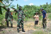 Bakal Buka Akses Jalan, TNI Wujudkan Harapan Warga Perbatasan