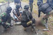 Pemasok Senjata KKB Papua Diduga Terima Rp370 Juta dari Ketua DPRD Tolikara