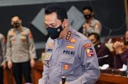 Kapolri: Densus 88 Tangkap 217 Terduga Teroris dari Januari-Mei 2021