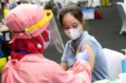 Vaksinasi Jadi Solusi Lindungi Diri dari Mutasi Covid-19