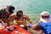 Mayat Manusia Tanpa Kepala dan Tangan Gegerkan Pulau Lancang