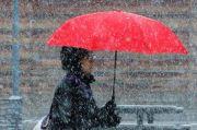 Ramalan Cuaca Hari Ini, Jabodebek Bakal Diguyur Hujan