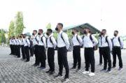 Lolos Seleksi, 18 Pemuda Sultra Berjuang Menjadi Taruna Akmil di Panda Makassar