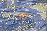 Pasca Gempa Bermagnitudo 6,1 BMKG Imbau Warga Maluku Tengah Waspada Potensi Tsunami