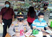 Cari Kerja di Bali, Cewek Cantik Asal Bogor Malah Dijual ke Pria Hidung Belang