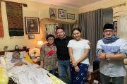 Vicky Prasetyo dan Kalina Ocktaranny Akhirnya Berbaikan