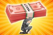 Pemerintah Jokowi Tarik Utang Lagi dari Bank Dunia 800 Juta Dolar