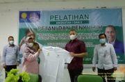 Tingkatkan Kompetensi SDM Pertanian di Aceh, Penyuluh dan Petani Harus Melek Teknologi