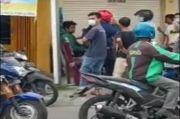 Gasak Motor dengan Pura-pura Jadi Pembeli, Pemuda di Surabaya Babak Belur Dihajar Massa